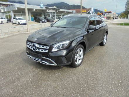 Mercedes GLA 200 d 4MATIC Aut.