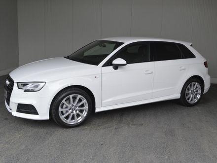 Audi A3 Sportback 30 TFSI Design