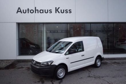 VW Caddy Kastenwagen Entry TSI