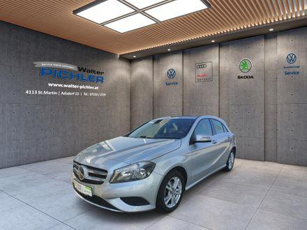 Mercedes A 160 CDI Edition Lifestyle