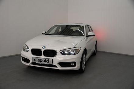 BMW 120d xDrive Advantage Aut.