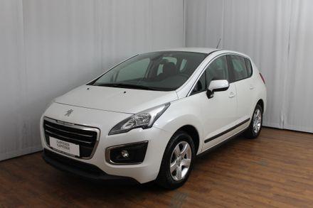 Peugeot 3008 1,6 HDi 115 FAP Active