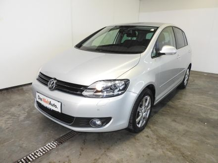 VW Golf Plus Highline TSI