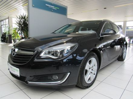 Opel Insignia ST 2,0 CDTI ecoflex Cosmo Start/Stop System