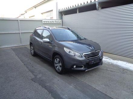 Peugeot 2008 1,6 BHDI S&S Active