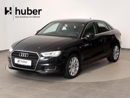 Audi A3 Lim. 1.6 TDI Design
