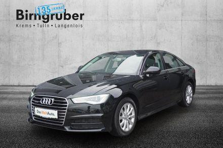Audi A6 2.0 TDI quattro