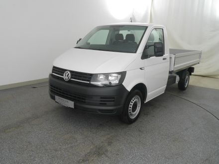 VW Pritsche LR TDI