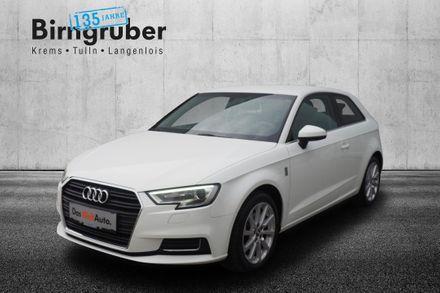 Audi A3 1.4 TFSI COD ultra intense