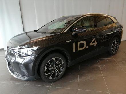 VW ID.4 Pro Performance 150 kW 1st