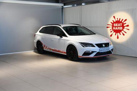 SEAT Leon Kombi Cupra 300 TSI DSG 4Drive