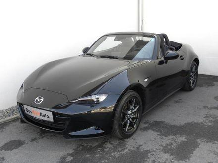 Mazda MX-5 G130 Revolution