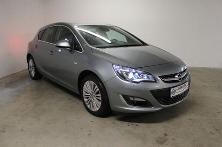 Opel Astra 1,4 Turbo Ecotec Edition Start/Stop System