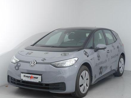 VW ID.3 Pro Performance 150 kW Basis
