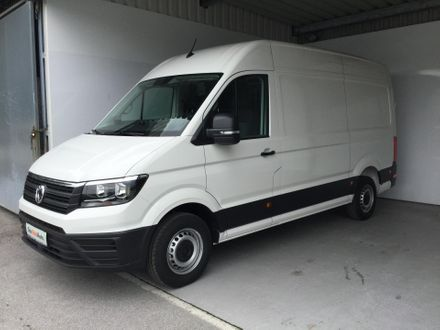 VW Crafter 30 Kastenwagen Entry L3H3 TDI