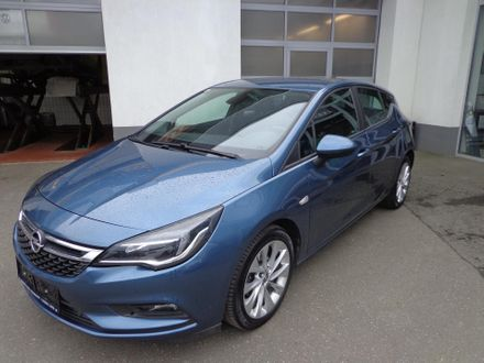 Opel Astra 1,4 Turbo Ecotec Direct Injection Edition Start/Stop