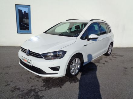 VW Golf Sportsvan Lounge TDI DSG