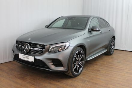 Mercedes GLC AMG 43 4MATIC