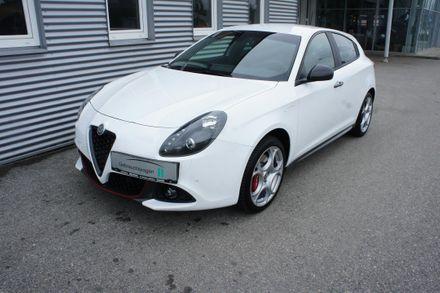 Alfa Romeo Giulietta Super 1,4 TB MultiAir TCT