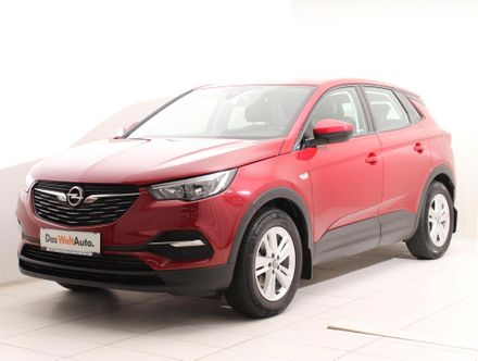 Opel Grandland X 1,2 Turbo Direct Injection Edition Start/Stop