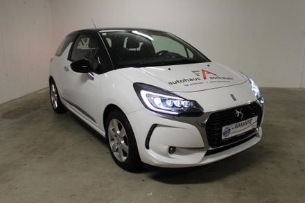 DS3 PureTech 110 S&S Be Chic