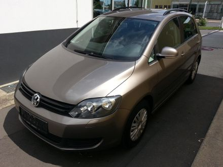 VW Golf Plus Rabbit TDI