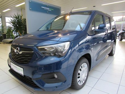 Opel Combo Life 1,2 Direct Inj. Turbo XL L2H1 Edition S/S