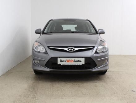 Hyundai i30 1,4 CVVT Europe