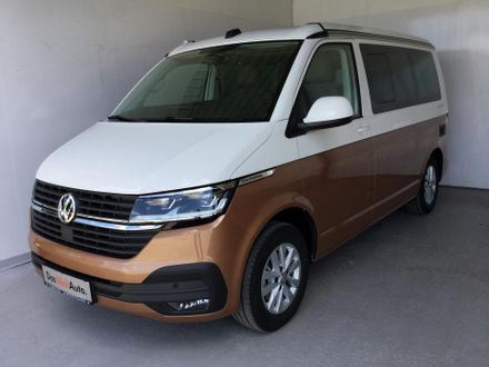 VW California Coast TDI