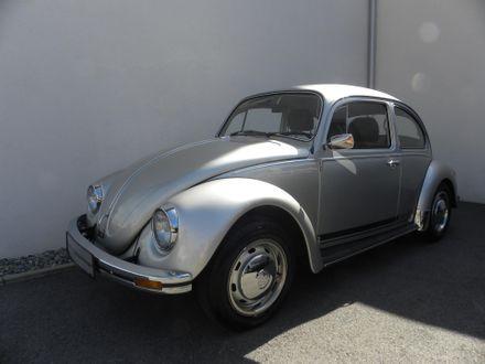 VW Käfer 1200L 2-Türig