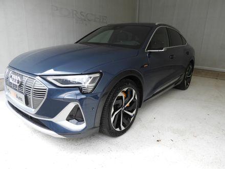 Audi e-tron SB 55 qu. 300 kW S line ext.