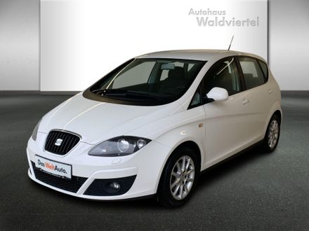 SEAT Altea Chili&Style TDI CR Start-Stopp