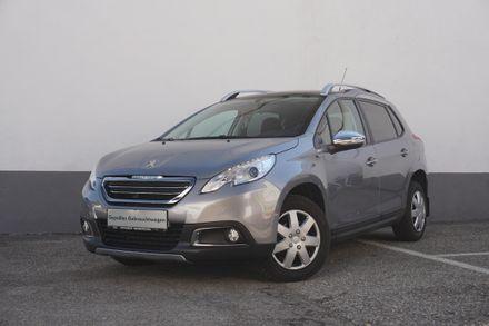 Peugeot 2008 1,6 e-HDi 92 FAP Style
