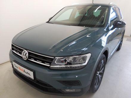 VW Tiguan iQ Drive TDI SCR DSG
