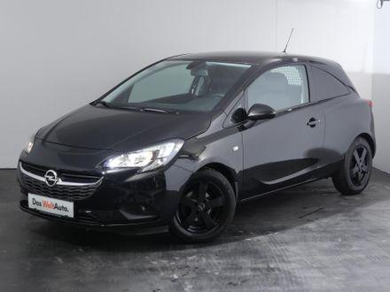 Opel Corsa Van 1,4 Ecotec Aut.