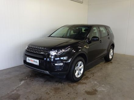 Land Rover Discovery Sport 2,2 TD4 4WD HSE