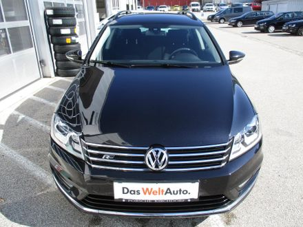 VW Passat Variant 4Sports BMT TDI 4MOTION
