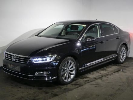 VW Passat Highline TDI SCR DSG