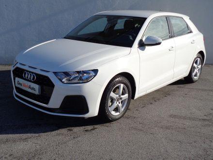 Audi A1 Sportback 30 TFSI advanced exterieur