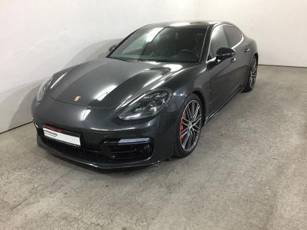 Porsche Panamera Turbo II