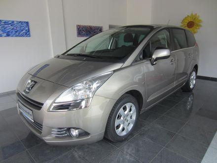 Peugeot 5008 1,6 HDI Premium FAP
