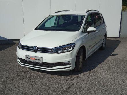 VW Touran Comfortline TSI