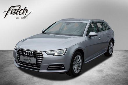 Audi A4 Avant 2.0 TDI quattro Design
