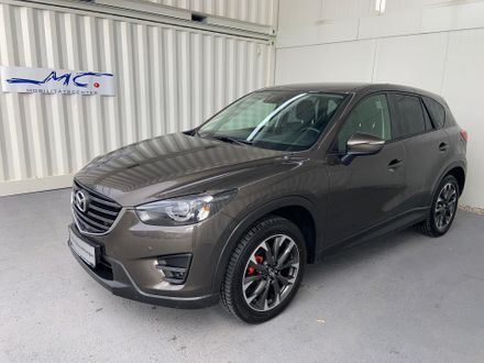 Mazda CX-5 CD150 AWD Takumi