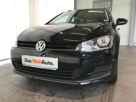 VW Golf Variant Comfortline TDI DSG