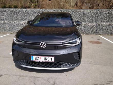 VW ID.4 Pro Performance 150 kW Max