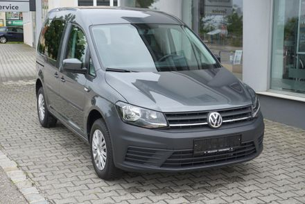 VW Caddy Trendline TDI