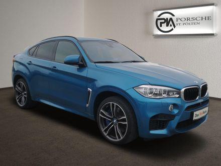 BMW X6 M Aut. (F86)