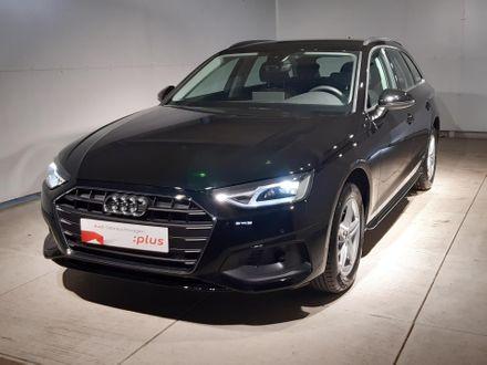 Audi A4 Avant 30 TDI
