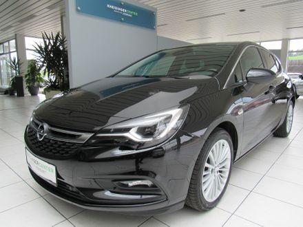 Opel Astra 1,6 CDTI Innovation